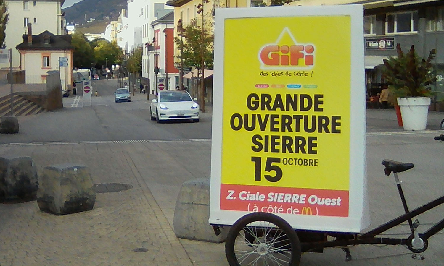 agence lauris agency marketing promotion suisse